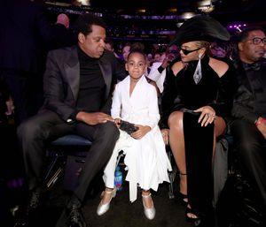 Así ha sido la transformación de la hija de Beyoncé, cada día más hermosa