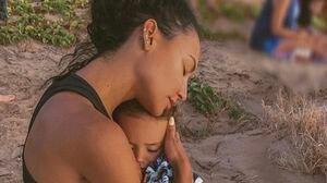 Naya Rivera luchó por salvar a su hijo, demostrando el infinito amor de una madre