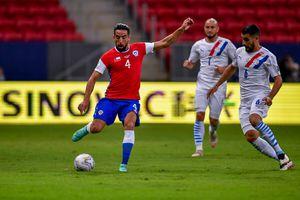 Mauricio Isla, el único de Chile: este es el once ideal de la Copa América 2021