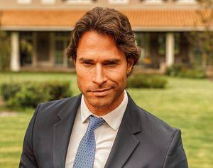 """Sebastián Rulli protagonizará el remake de """"Los ricos también lloran"""""""