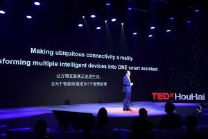 Directivos de Huawei anuncian que HarmonyOS llegará a 300 millones de dispositivos este mismo 2021