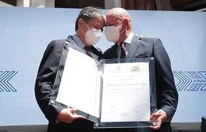 Agenda diplomática del presidente Guillermo Lasso, del 21 al 24 de mayo