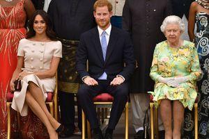 Meghan Markle cumple 39 años y así la felicitan la reina Isabel y el príncipe William