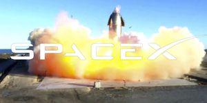 SpaceX habría violado permisos de la FAA en prueba de su cohete Starship