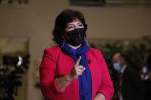 Yasna Provoste dice que el viernes hará un anuncio sobre su candidatura