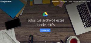 """¿Necesitas más almacenamiento? este es el proceso para """"comprar"""" espacio en Google Drive"""