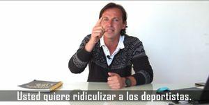 Alí Manouchehri, de candidato ninguneado por ser exfutbolista a conquistar la alcaldía de Coquimbo