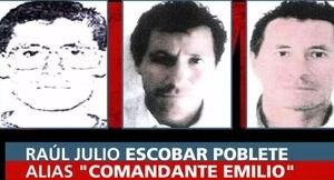 """Justicia mexicana confirmó sentencia de 60 años contra el """"Comandante Emilio"""""""