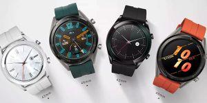 Huawei, Samsung, Apple: los 5 smartwatch con mejor batería que existen hasta el momento