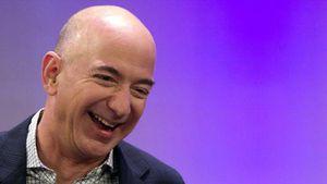 Jeff Bezos se despide Amazon pidiendo que traten mejor a sus empleados