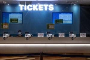 Reembolsos de boletos para JO se completarán al final de julio