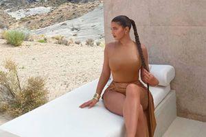 El increíble hotel en el que Kylie Jenner se hospeda junto a su hija Stormi durante sus vacaciones en Utah