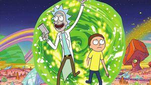 Rick y Morty: se revelan nombres de los nuevos episodios