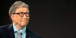 Coronavirus: Bill Gates dice que la pandemia terminaría hasta el 2022