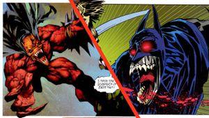 Batman: 5 versiones del héroe que te harán tener pesadillas