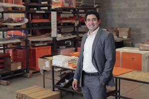 La startup chilena CleanLight desarrolla energía solar móvil y prepara su entrada al mercado de Estados Unidos