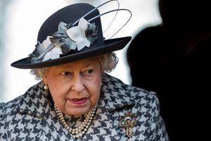 """La reina Isabel II """"sigue con buena salud"""" y desmienten que tenga coronavirus"""