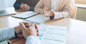 7 gafes que não se deve cometer na entrevista de emprego