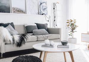 Guía fácil para decorar al mejor estilo minimalista