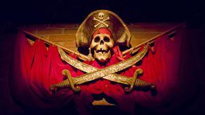 Disney: la atracción Pirates of the Caribbean usaba cadáveres reales