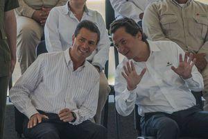Emilio Lozoya seguirá en libertad hasta el 19 de noviembre; juez aplaza resolución de caso