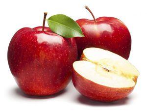 Mejora tu digestión con este saludable batido de manzana y avena