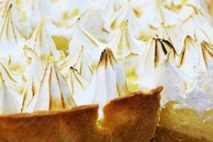 ¿Te gusta el lemon pie? Aprende la receta para prepararla rápida y sencilla