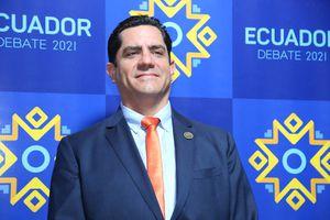 Xavier Hervas desmiente incumplimiento en pagos de pensión alimenticia