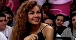 """El día que Thalía """"desconoció"""" a Shakira en un programa de televisión internacional"""