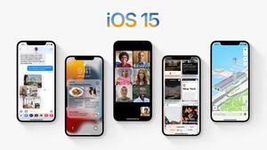 Al fin llega iOS 15 para iPhone: la actualización más importante en años