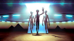 La historia de la ciudad que dice estar protegida por extraterrestres