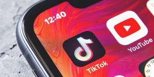 """Esto piensa el fundador de Telegram sobre el contenido """"irrelevante"""" de Netflix y TikTok"""