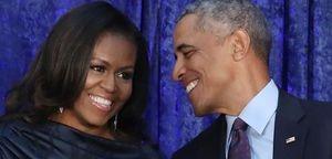El look de verano de Michelle Obama que demuestra que es la mejor vestida