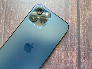 Review del iPhone 12 Pro Max: un lienzo gigantesco [FW Labs]