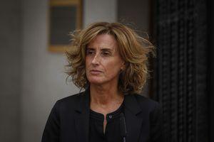 """Marcela Cubillos y los rayados al memorial de Jaime Guzmán: """"Existen sectores atrincherados en el odio"""""""