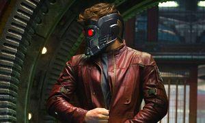 Confirman que personaje de Chris Patt en Marvel es bisexual y mantiene una relación con estos personajes