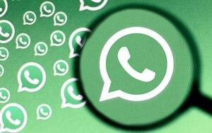 App de mensagens WhatsApp libera nova atualização para celulares com sistema iOS