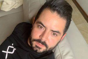 José Eduardo Derbez confesó quiénes son sus amores platónicos de la farándula nacional