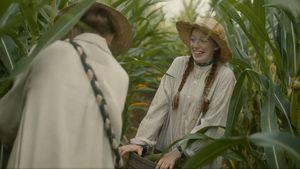 Esta é a cena de Anne With An E que impacta por sua reflexão sobre felicidade
