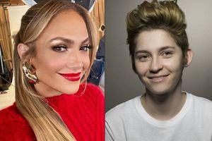 Conoce al sobrino transgénero de Jennifer Lopez que quiere cambiar vidas con su documental