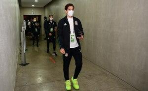 ¿Quién es Santiago Muñoz? el futbolista mexicano que jugará en Europa