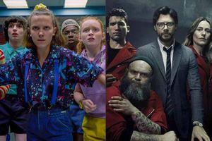Las nuevas temporadas de las series más esperadas que llegarán a Netflix en el 2021