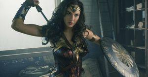 ¡Arraso total! Mujer Maravilla encabeza la lista de lo más visto de Netflix en México