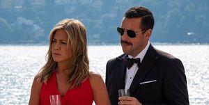 Películas de Adam Sandler disponibles en Netflix para no parar de reír en compañía de la familia