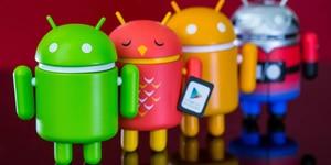 PELIGRO: estas apps de Android roban tu contraseña de Facebook