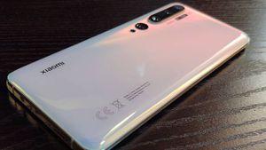 Review Xiaomi Mi Note 10: Fotos y videos como nunca las habías visto