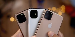 ¿Cuál crisis? Apple rompe récord de ventas mundial con el iPhone 11