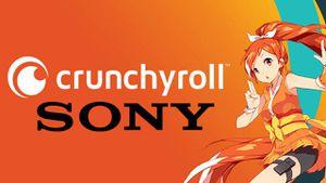 Sony podría estar por finalizar la compra de Crunchyroll por $957 millones de dólares