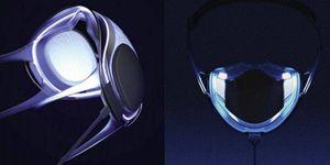 Coronavirus: Xiaomi diseñó mascarilla que permitirá reconocimiento facial