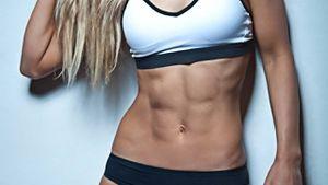 Ejercicios fáciles para marcar las líneas de tu abdomen en casa